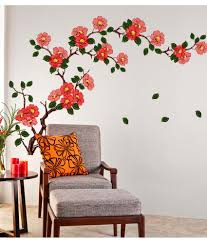 drawings of nature scenes beautiful nature pencil drawings drawing wall stickers buy wall stickers and wall decals online upto 50 quick view