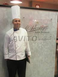 cherche chef de cuisine demandes d emploi avito ma