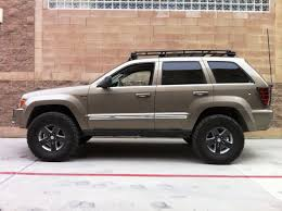 jeep cherokee grey with black rims wk xk wheel tire picture combination thread jeepforum com