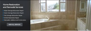 Premier Home Design And Remodeling Home Remodel Contractor Reno Nv Premier Restoration U0026 Remodel