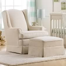 linen chair best chairs sutton upholstered swivel glider linen babies r us