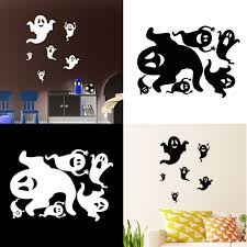 halloween cartoon wallpaper popular wallpaper ghost buy cheap wallpaper ghost lots from china