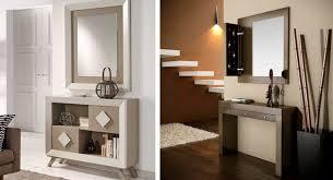 muebles para recibidor recibidores originales ideas de decoración 2018 decorar hogar