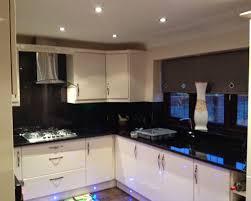 Modern Kitchen And Bedroom - Kitchen bedroom design