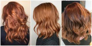 how to get rid of copper hair copper hair ideas this will be the most popular hair hue this summer