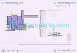 2 bedroom floorplans index tower floor plans justproperty com