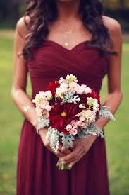 20 stunning marsala bridesmaid dress ideas fall weddings
