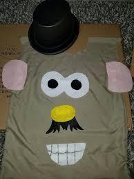 Potato Head Halloween Costume 157 Diy Halloween Costumes Images Diy Costumes