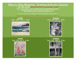 online html class 30 best sask classes images on acrylics