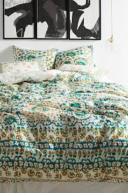Green Duvets Covers Green Duvet Covers Boho U0026 Linen Duvet Covers Anthropologie