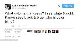 is this dress blue and black or white and gold here u0027s what the
