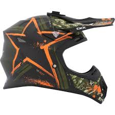 motocross bike helmets ckx tx707 element helmet helmets dirt bike fortnine canada