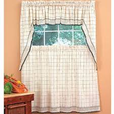 Lorraine Curtains Highlands Cabin Tree Rod Pocket Valance For The Home Pinterest
