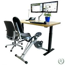 all in one desk and chair new bike seat desk chair all in one pertaining to bicycle office