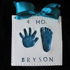 67 best baby handprints images on baby keepsake baby