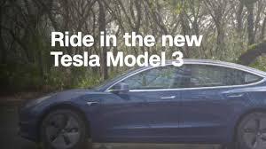 tesla model 3 on flipboard
