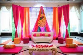 mehndi decoration design your wedding 5 simple mehendi decor ideas for the home