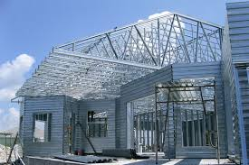 light gauge steel deck framing introduction to steel roof trusses