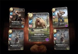 fable 2 pub games flaming fowl studios launches kickstarter for fable themed