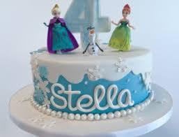 frozen birthday cake kids birthday cakes christchurchjust desserts