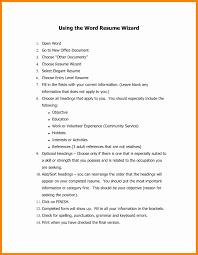 Resume Builder Microsoft 85 Charming Free Microsoft Resume Templates Experience Resumes