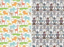 recyclable wrapping paper 6 sustainable birthday gift wrap choices for kids inhabitots