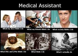 Medical Assistant Memes - medical assistant meme a k a proof i have too much time on my