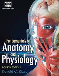 fundamentals of anatomy and physiology 4th edition pdf medical