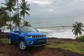 jeep compass 7 seater jeep compass vs the others team bhp