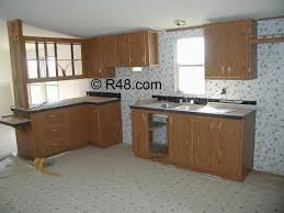 Pre Manufactured Kitchen Cabinets Kitchen Cabinets Mobile Homes For Hbe 3 Home 7 Best 25 Kitchens