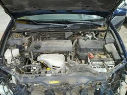 2005 toyota camry engine for sale salvage certificate 2005 toyota camry sedan 4d 2 4l 4 for sale in