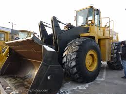 other heavy equipment truck photos