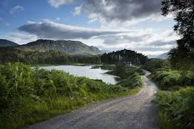 glen affric estate glen affric the highlands nature centres reserves visitscotland