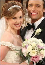 melanie jonas hair days of our lives images philip melanie s wedding wallpaper and