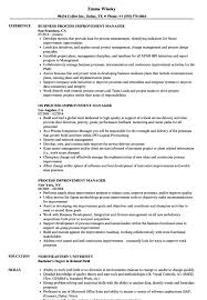 sle of latest resume format business process manager resume exles velvet jobs pictures hd