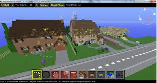 Minecraft Map Editor Mcpe Updates Mcpe News Mcedit 1 4 0 0 Added Support For Mcpe