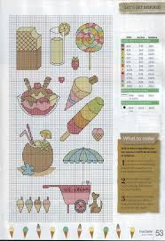 free kitchen embroidery designs 68 best comida images on pinterest cross stitch kitchen food