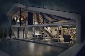 modern penthouses cool design ideas luxury penthouses exterior with awesome designs
