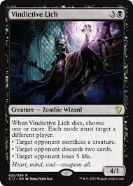 wizard is about to die magic the gathering