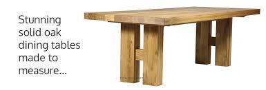 Oak Dining Table Uk Oak Dining Table Uk Ebizby Design