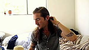 tutorial long hair accessories for men pretty fly for a white