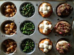 thanksgiving muffin tin meal dash of wellness