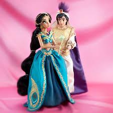 image disney fairytale designer collection aladdin jasmine