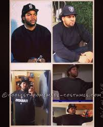 cheap and cool halloween costumes easy and cheap diy costume idea ice cube in boyz n the hood diy