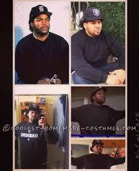 Cheap Halloween Costumes Easy Cheap Diy Costume Idea Ice Cube Boyz Hood Diy