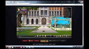 aqw swf cheats no hacks ep 2 epicsauce improvements u0026 house