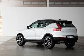 the three cars that would vwvortex com volvo officially unveils the new 2018 xc40