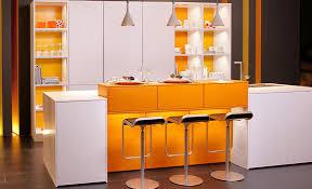 orange kitchen design kitchen design ideas adorable home