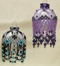 867 best crafts beaded ornament covers u0026 ornaments images on