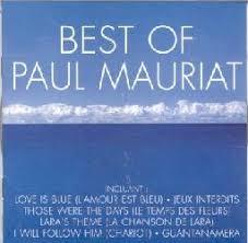 paul best of mauriat paul best of paul mauriat instrumental new age